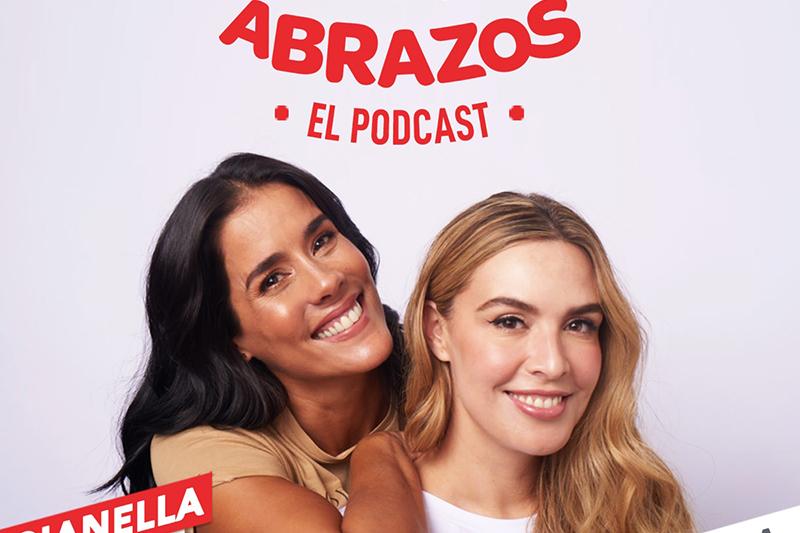 más abrazos podcast