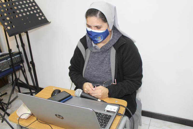 Jóvenes de Salesianos Iquique viven innovadora experiencia educativa