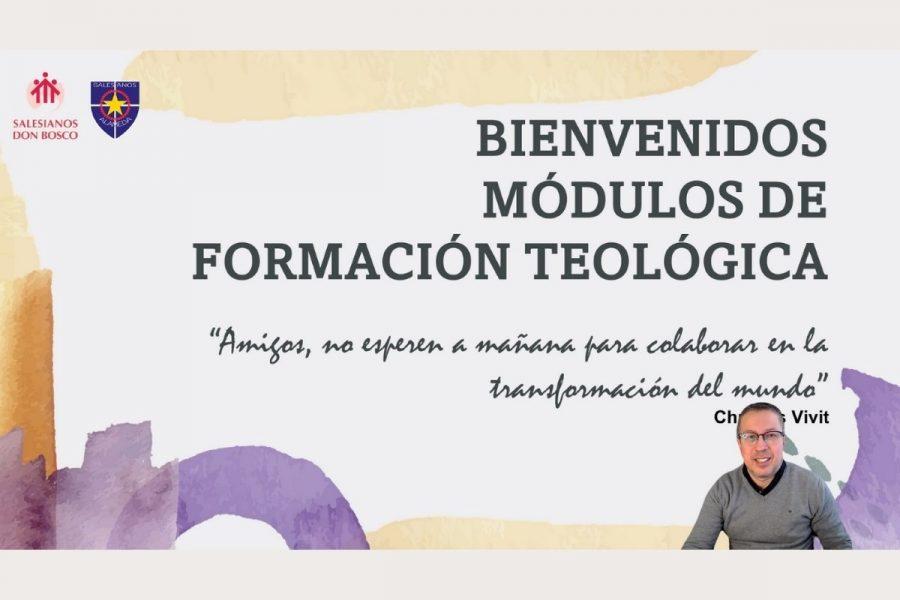 Con gran éxito inició Módulos de Formación Teológica 2021