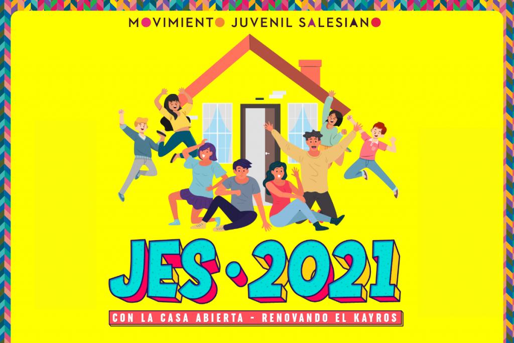 JES 2021