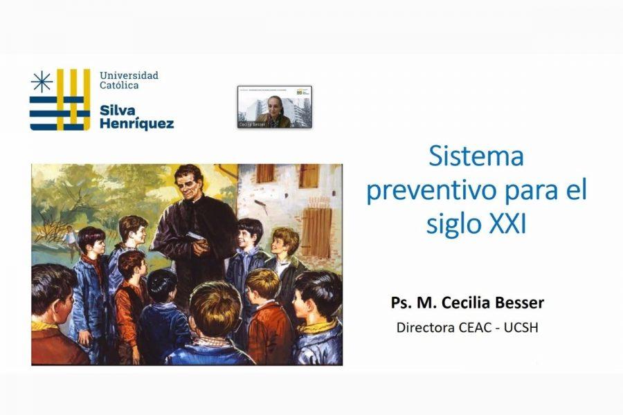 Sistema preventivo: razón, espiritualidad y amor salesiano