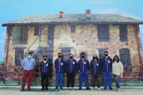 Iquique vive la Semana Salesiana