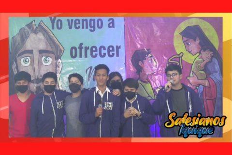 Iquique celebra tradicional Festival Salesiano