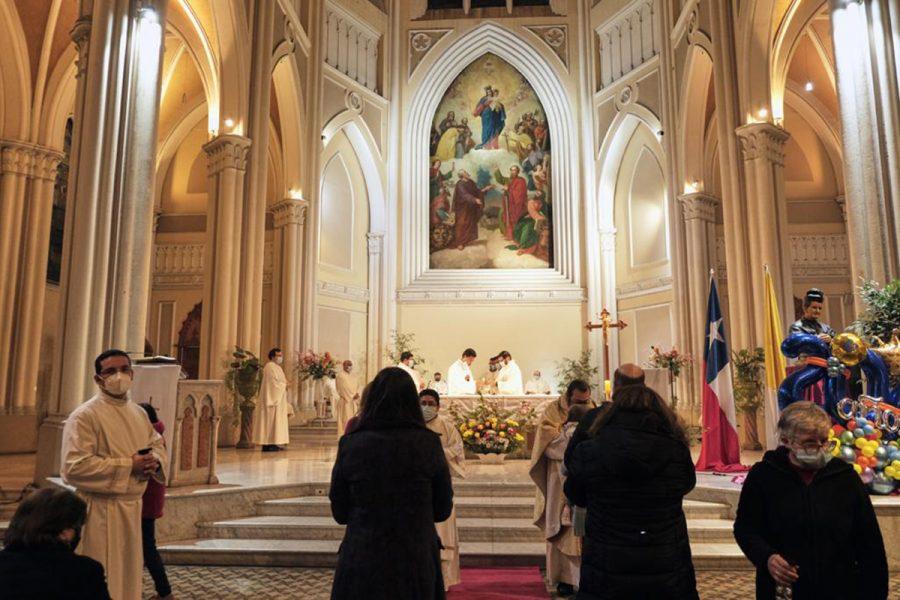 Día de la fidelidad 2021: ¡Don Bosco, hombre de esperanza!