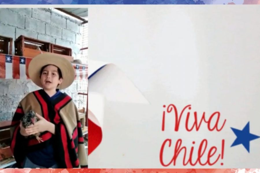 Salesianos Iquique vive las Fiestas Patrias