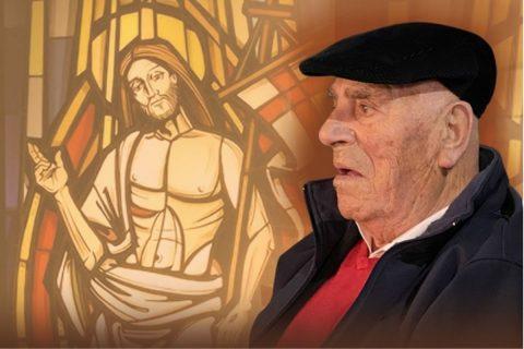 Luto por el Rector Mayor: fallece padre del P. Ángel Fernández