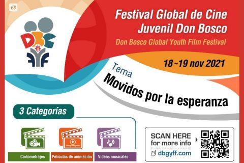 Festival de Cine Salesiano amplía plazo para concursar