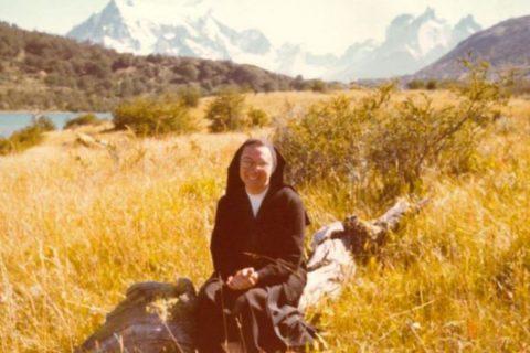 Fallece sor Graciela Pinto: ¡gracias por tu vida y testimonio!