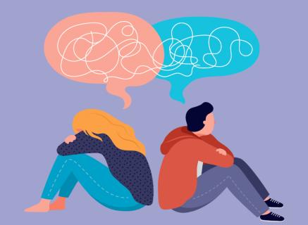 Ansiedad y estrés juvenil ¿Cómo identificarlos?