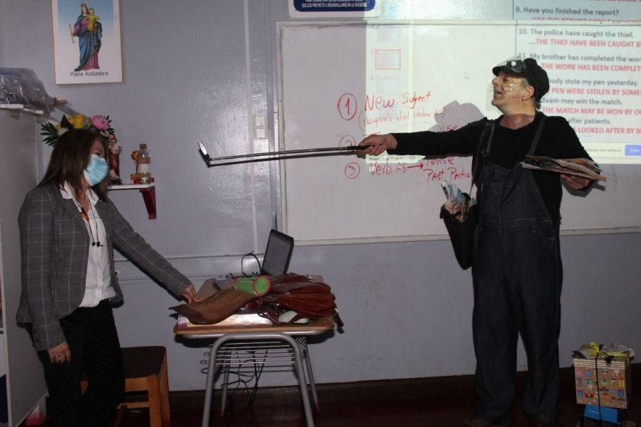 Salesianos Iquique celebrará a sus educadores