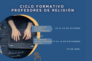 formación profes religión